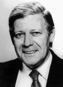 Helmut Schmidt Bild